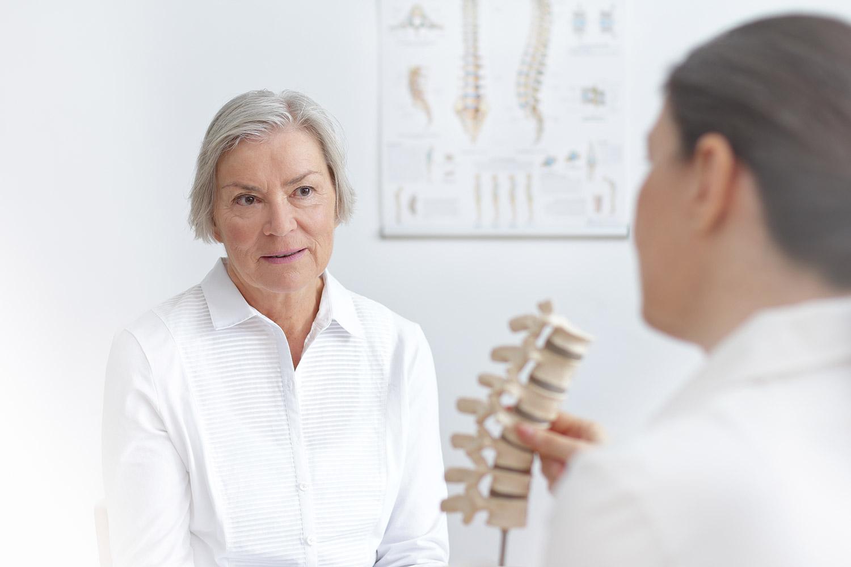 Adult Senior Care Treatment Example